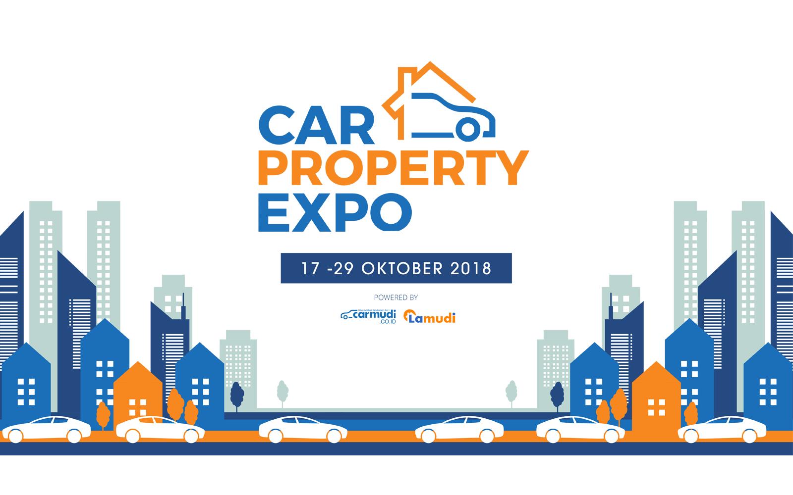 Car Property Expo