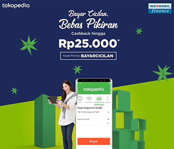 Indomobil Finance Carmudi Indonesia