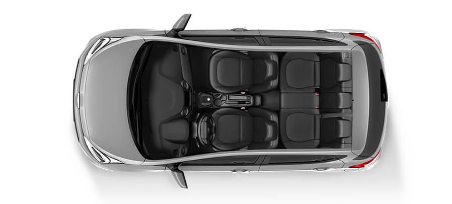 Tampilan Interior Hyundai i10 2019 Carmudi Indonesia