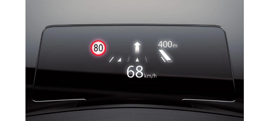 fitur speedometer Mazda 3 2019 carmudi indonesia