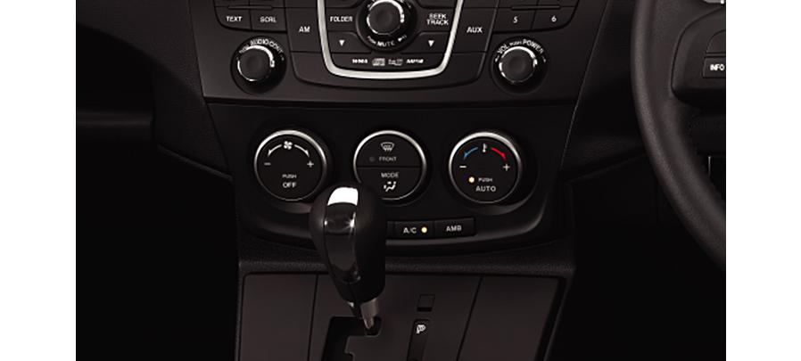 Tampilan panel Mazda 5 2019 carmudi indonesia