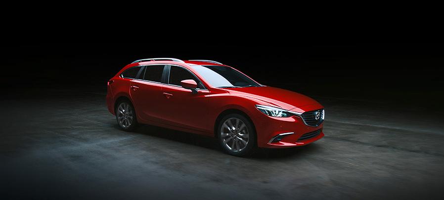Merek Mazda 6 2019  Baru dijual di Carmudi Indonesia