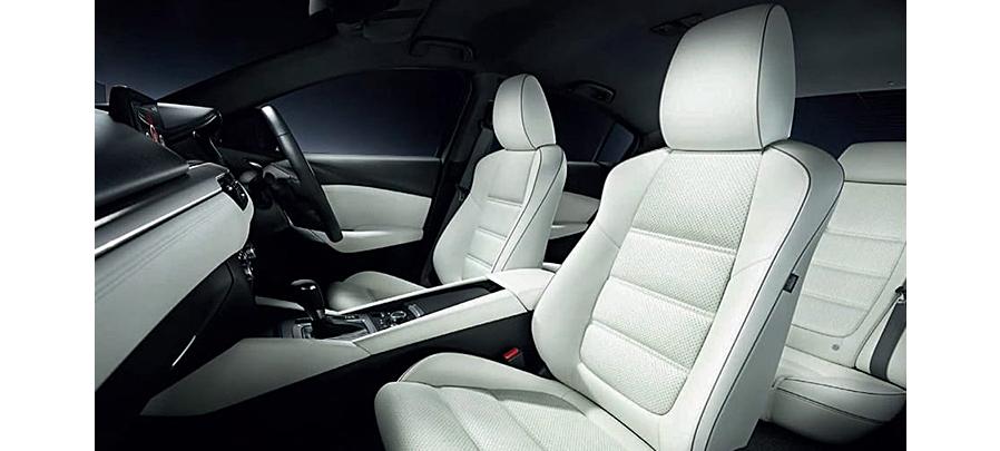 tampilan interior Mazda 6 2019  Baru dijual di Carmudi Indonesia