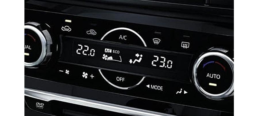 tampilan panel Mazda 6 2019  Baru dijual di Carmudi Indonesia