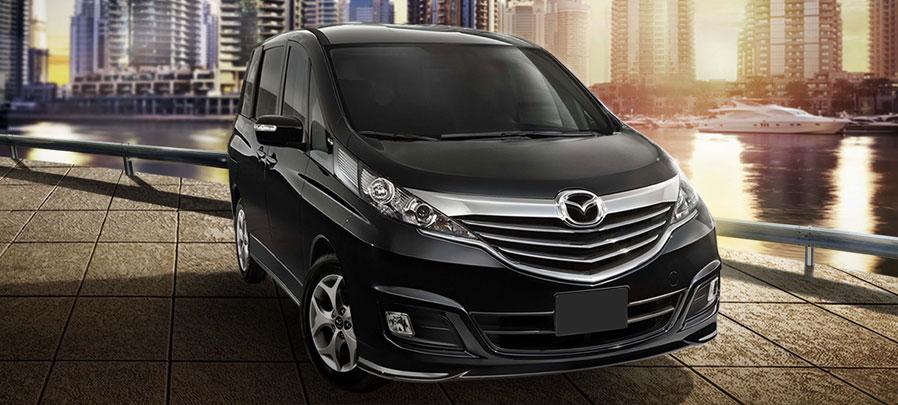 Merek Mazda Biante 2019 Baru dijual di Carmudi Indonesia