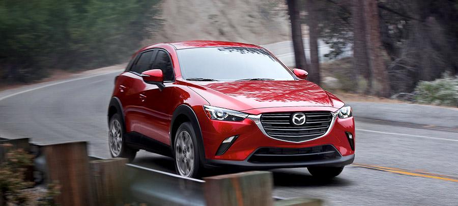 Mazda CX-3 2020 - Daftar Harga, Spesifikasi, Promo Diskon