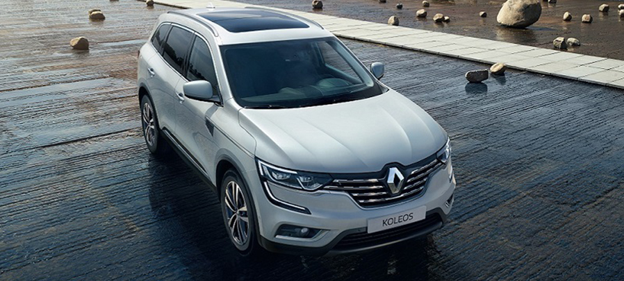 Merek Renault Koleos 2019 Baru dijual di Carmudi Indonesia