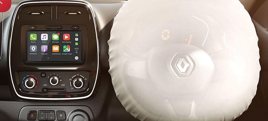 Multimedia Renault Kwid 2019 Baru dijual di Carmudi Indonesia