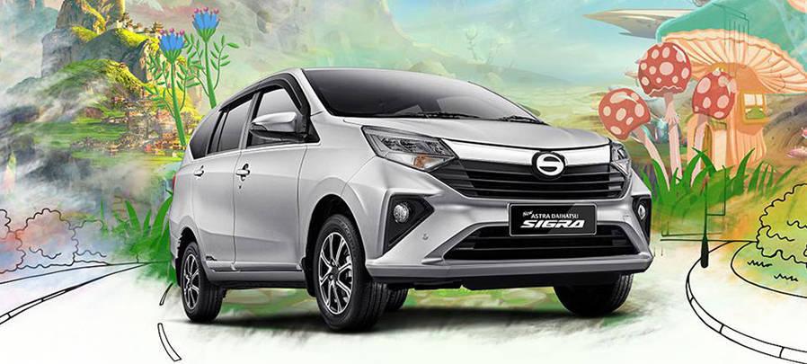 Daihatsu Sigra 2021 Daftar Harga Spesifikasi Promo Diskon Review Carmudi Indonesia