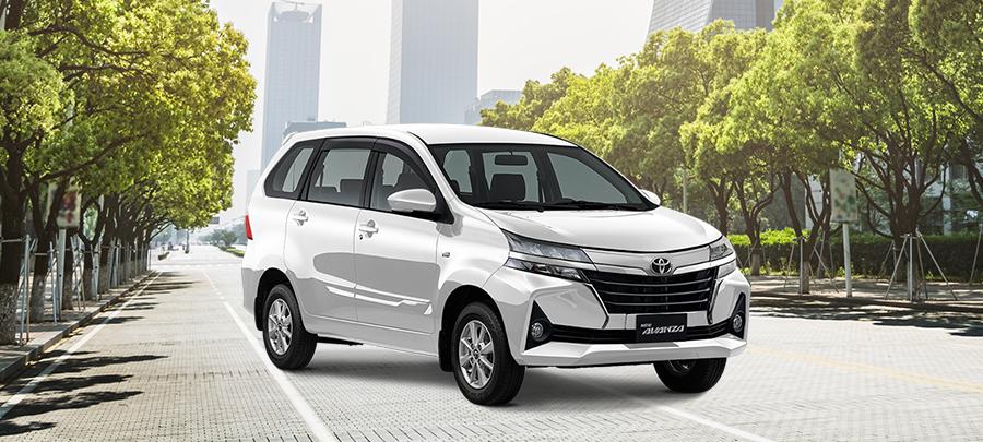 Toyota Avanza 2021 Daftar Harga Spesifikasi Promo Diskon Review Carmudi Indonesia