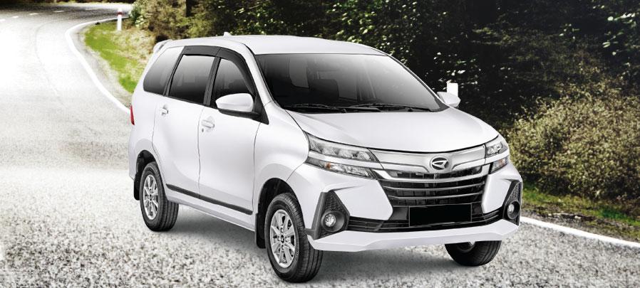 Daihatsu Xenia 2021 Daftar Harga Spesifikasi Promo Diskon Review Carmudi Indonesia