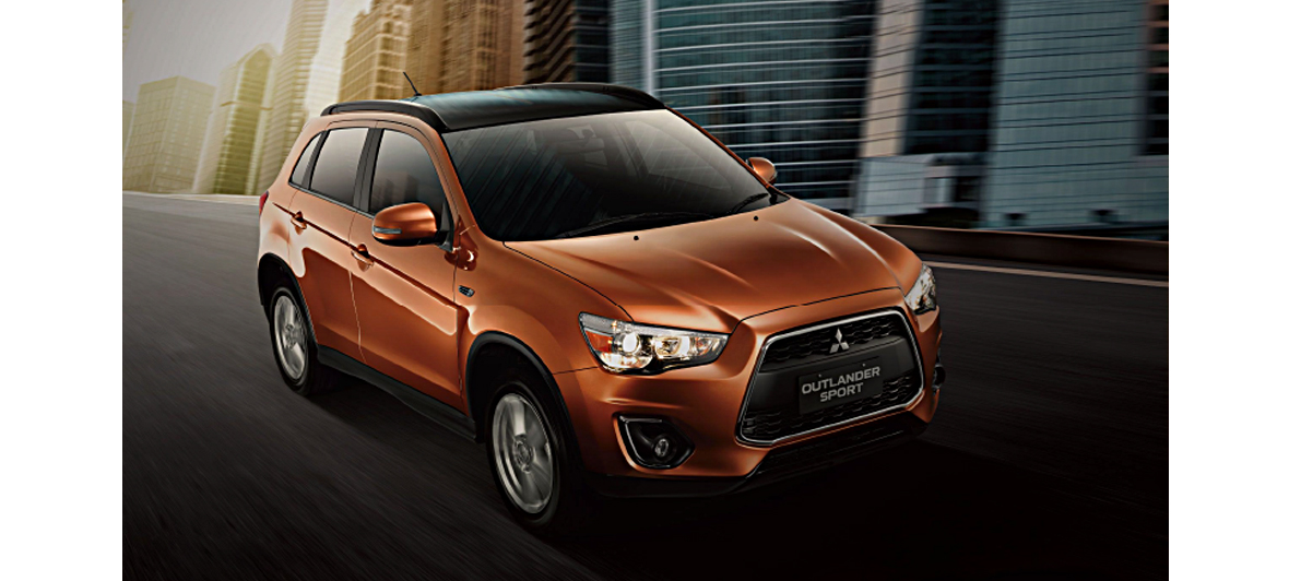 Mitsubishi Outlander Sport 2021 Daftar Harga Spesifikasi Promo Diskon Dan Review Carmudi Indonesia